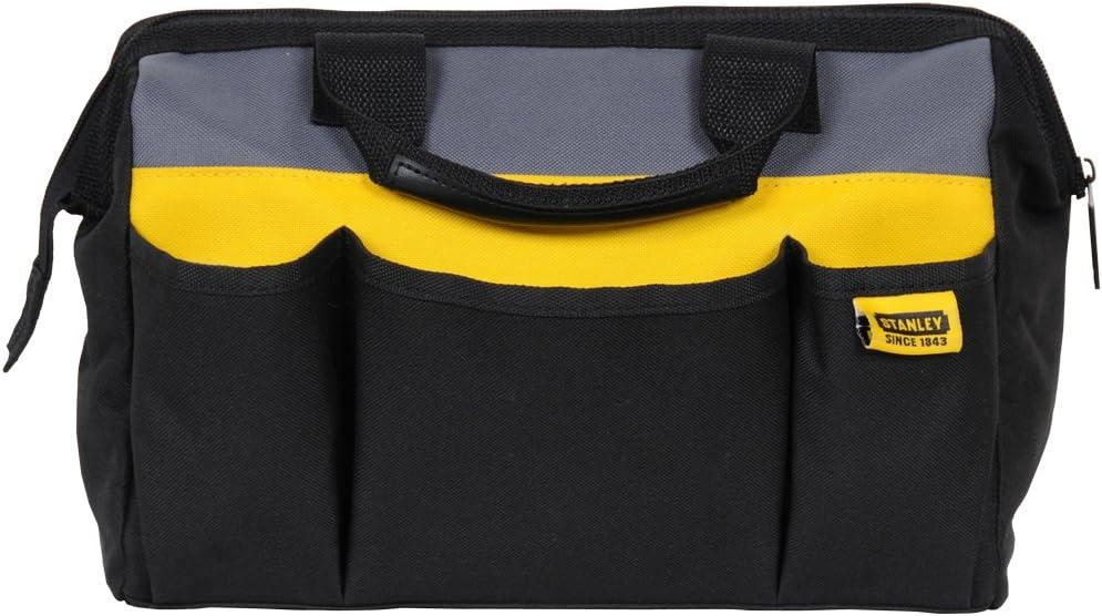 Amazon.com: Stanley STST70574 - Bolsa de herramientas de 12 ...