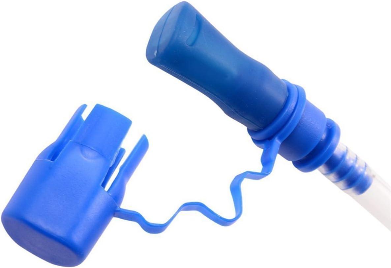 Sungpunet 2L TPU Sac deau pliable Poche /à eau R/éservoir dhydratation Tube de tuyau de 100/cm pour ext/érieur tourisme Sport
