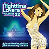 Nighttime Lovers, Volume 22 : A fine Collection of Disco Funk Classics of the 80's