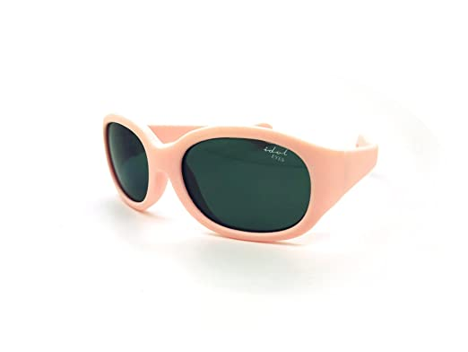 0369313261 Idol Eyes Baby Sunglasses - Tiny Tots - 0-2 years (Pink)  Amazon.co.uk   Clothing