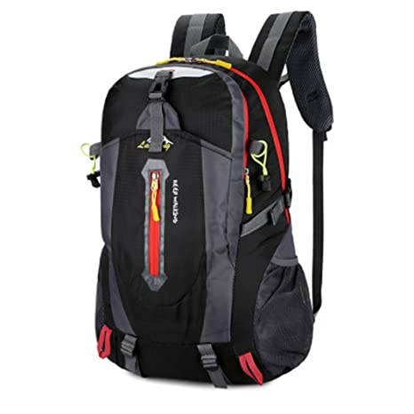 855ed84f7be8 Amazon.com: JUNBOSI Student Bag Travel Backpack Men And Women Large ...