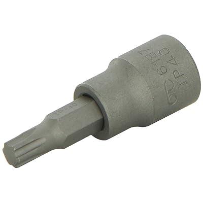 """OTC (6187) TORX PLUS Socket - TP40, 3/8"""" Square Drive: Automotive"""
