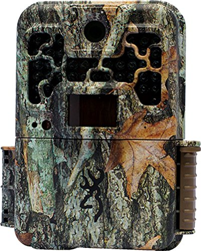 Browning Recon Force FHD Extreme With Color Screen (20MP) | BTC7FHDPX by Browning Trail Cameras