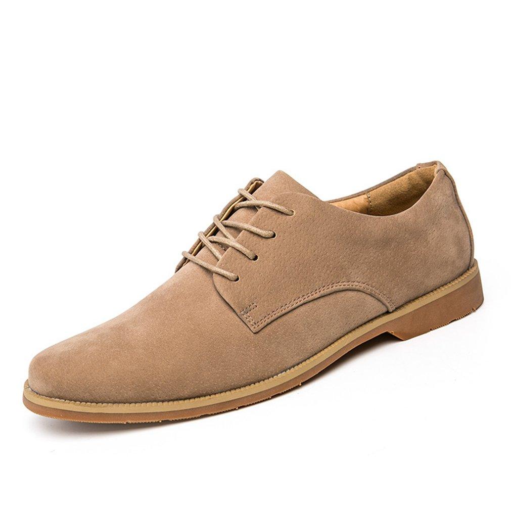 Feidaeu - Zapatos Hombre 43 EU|albaricoque En línea Obtenga la mejor oferta barata de descuento más grande