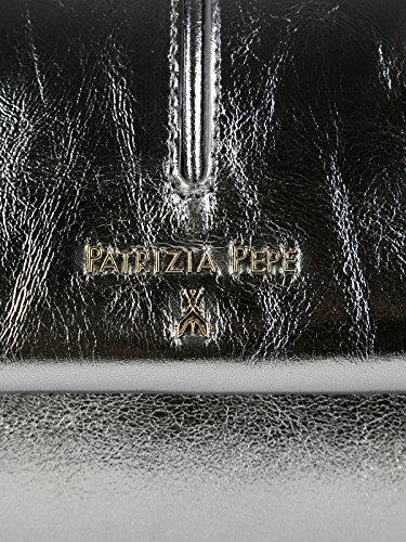 clutch Sac Pepe Patrizia clutch Pepe Patrizia métal métal Sac Patrizia qwUR68