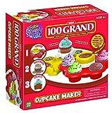 AMAV Cupcake Maker Kit - DIY Toy Make & Decorate