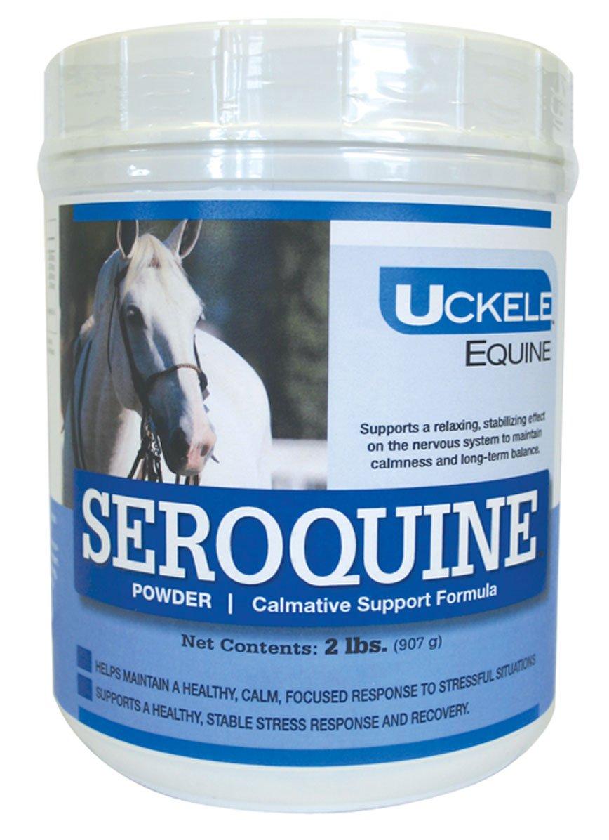 Uckele Seroquine Horse Supplement, 2-Pound