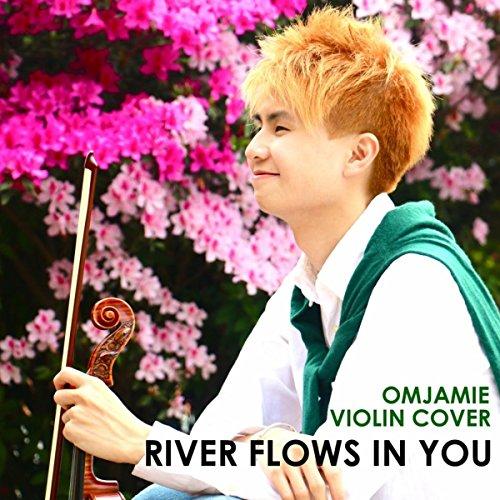 river flows in you violin pdf