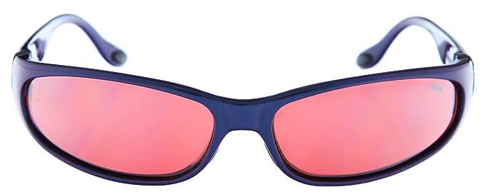 Bolle Mujer Gafas de sol Canebrake Azul 10004 de BL: Amazon ...