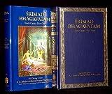 Srimad-Bhagavatam, A. C. Bhaktivedanta Prabhupada, 0912776978