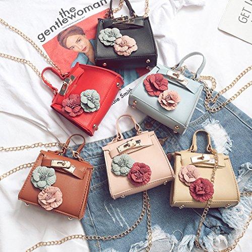 Crossbody Shoulder Purse Red Hobo JAGENIE Bag Small Red Messenger Tote Fashion Handbag Women wt6q0BZF