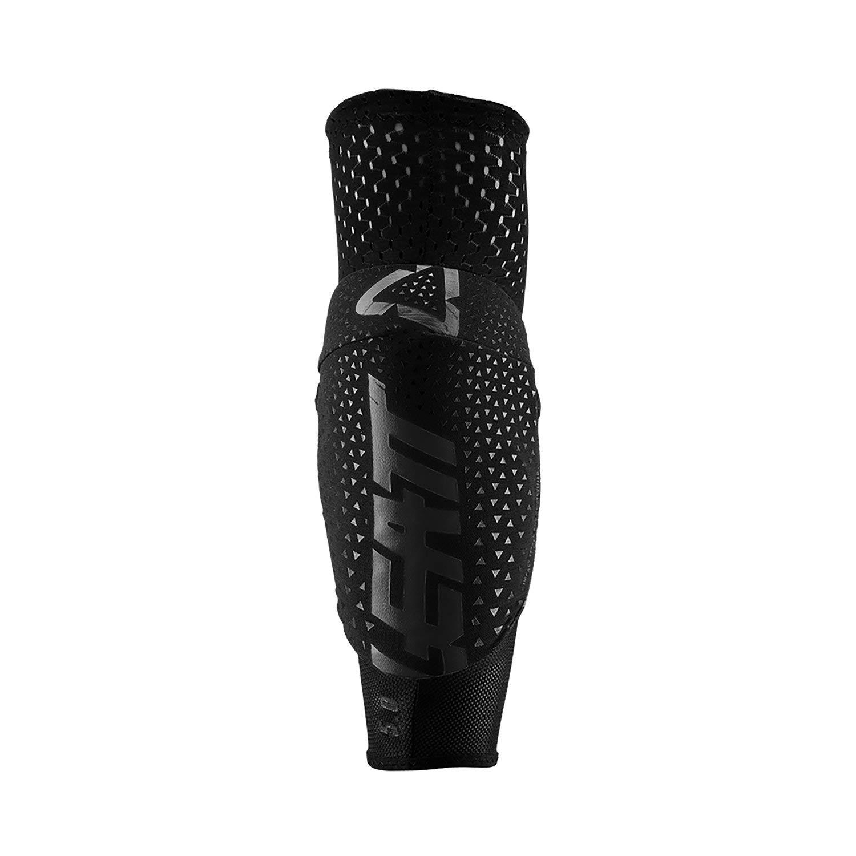 Leatt 3DF 5.0 Elbow Guards-Black-XL