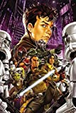 img - for Star Wars: Kanan Omnibus book / textbook / text book