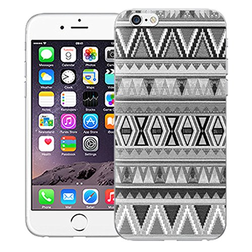 """Mobile Case Mate iPhone 6S 4.7"""" Silicone Coque couverture case cover Pare-chocs + STYLET - Tapestry pattern (SILICON)"""