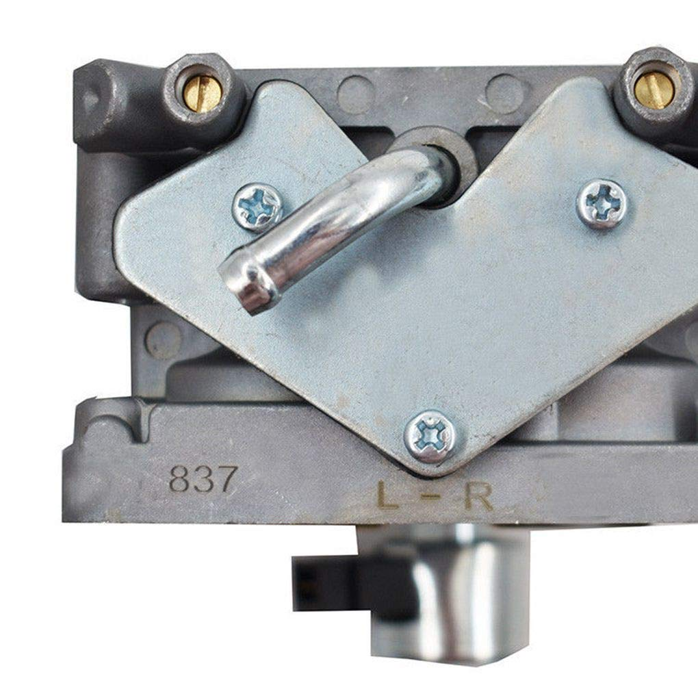 Topker Engine Carburetor Gasket Kit Replacement for Kawasaki FH641V FH661V 15004-0763 15004-7024 15004-1010 by Topker (Image #1)