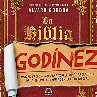 Amazon.com: La Biblia Godinez [The Desk Jockeys Bible ...