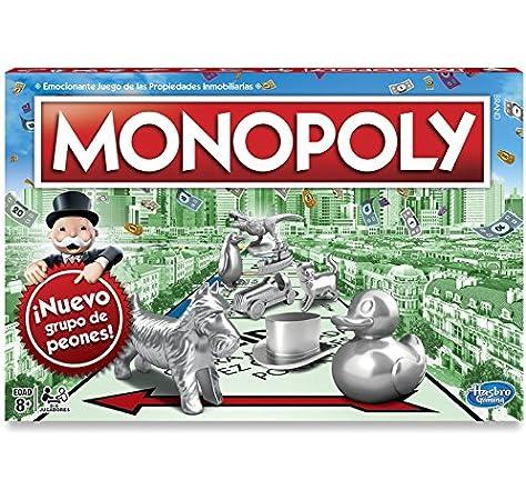 Monopoly madrid: Amazon.es: Juguetes y juegos
