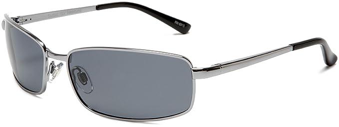Sunbelt Hombres de Neptune 190 polarizadas gafas de sol
