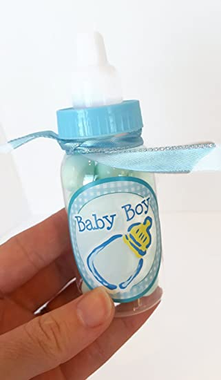 Amazon.com : Sweet and Easy Baby Shower Kit- Party Favors ...