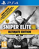 Sniper Elite III Ultimate EDN (GAME-PS4) Zone 3 playstation 4