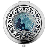 Disney Sephora Collection 2015 Limited Edition Ariel Compact Mirror