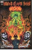 img - for Jeckel (Insane Clown Posse, Vol. 1 No. 2) book / textbook / text book