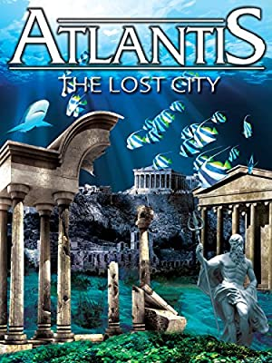 Atlantis: The Lost City