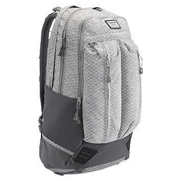 Burton Daypack Bravo - Mochila gris Talla:54 x 31,5 x 15 cm: Amazon.es: Deportes y aire libre