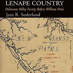 Lenape Country Audiobook