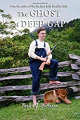 The Ghost Of Deep Gap Paperback