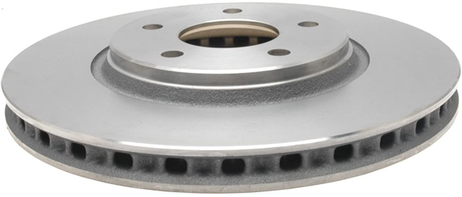 <strong>ACDelco Advantage Non-Coated Front Disk Brake Rotor</strong>