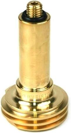 Drehmeister Adaptador para GLP M10 - Acme (Adaptador para autogas ...
