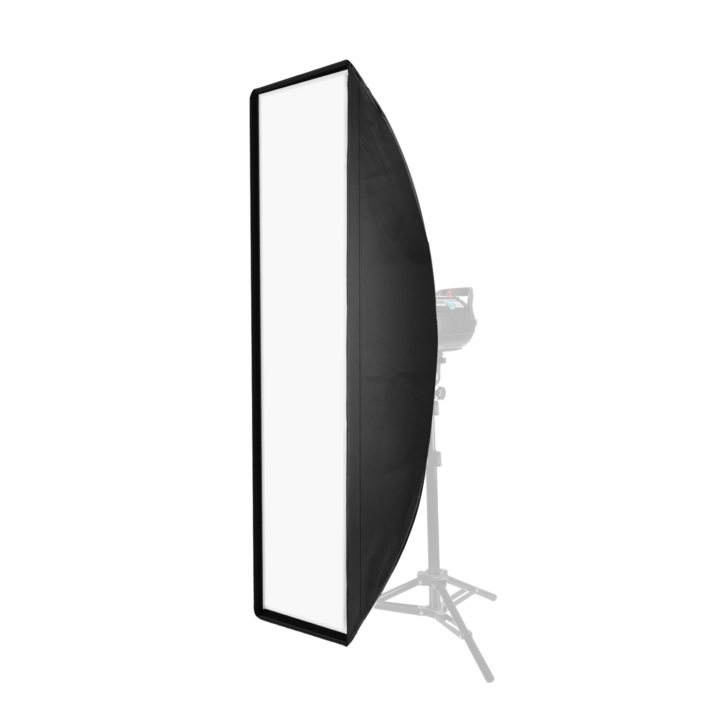 Neewer 8 x 36 inches/20 x 90 centimeters Rectangular Softbox