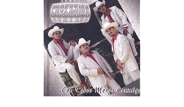 Con Todos Menos Conmigo by Profesion Norteña on Amazon Music - Amazon.com