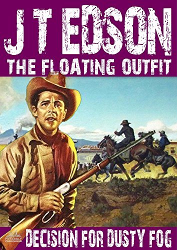 The Floating Outfit 27: Decision for Dusty Fog (A Floating for sale  Delivered anywhere in USA