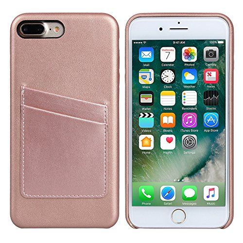 V Moro iPhone Synthetic Leather Wallet