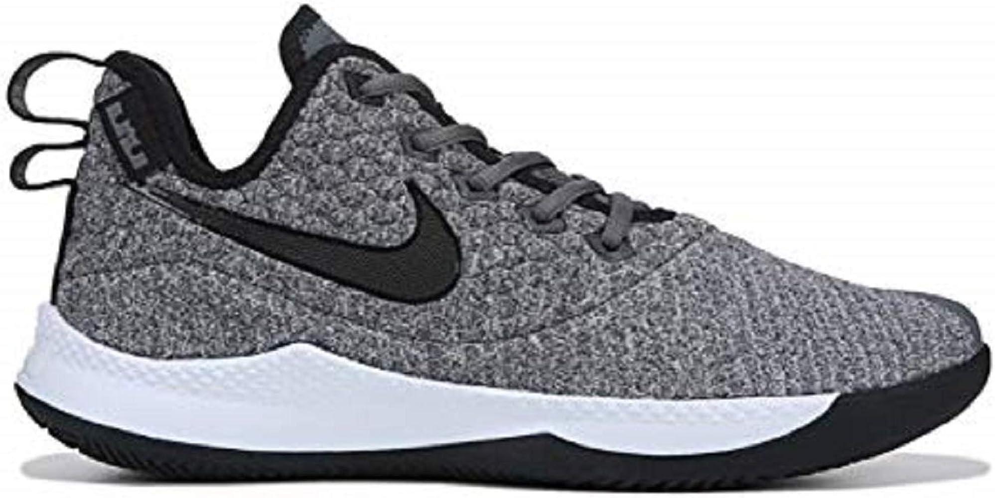 Nike - Zapatillas De Baloncesto De Hombre Lebron Witness III ...