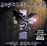 The Singles: 1970-1978 by Black Sabbath (2000-09-25)