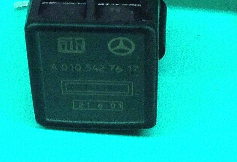 TESTED 00-12 Mercedes W220 S500 S550 CL500 Suspension Level Sensor Front DRIVE