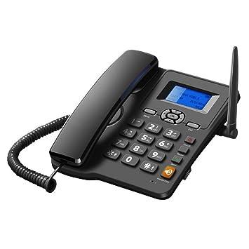 STRIR Wireless Quadband GSM - Wireless Teléfono fijo ...