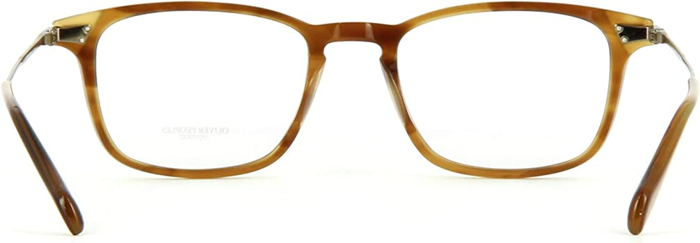 429b660724c Amazon.com  Oliver Peoples OV5278U Harwell Eyeglasses 1011 Raintree ...