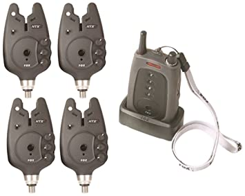 Fox Micron NTX-R - Kit de indicadores de picada (4 unidades ...