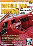 Image of Muscle Car Interior Restoration (Restoration Series)