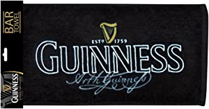 Arthur Guinness Signature Bar Towel