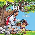 Read with Me Bible, NIrV: An NIrV Story Bible for Children | Doris Rikkers,Jean Syswerds