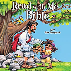 Read with Me Bible, NIrV Audiobook