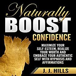 Naturally Boost Confidence