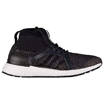 adidas Ultraboost X All Terrain Ltd Shoe Women's Running 5 Core Black