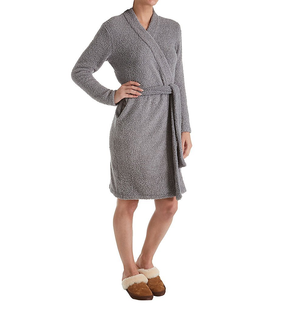 UGG Women's Ana Robe Grey Medium