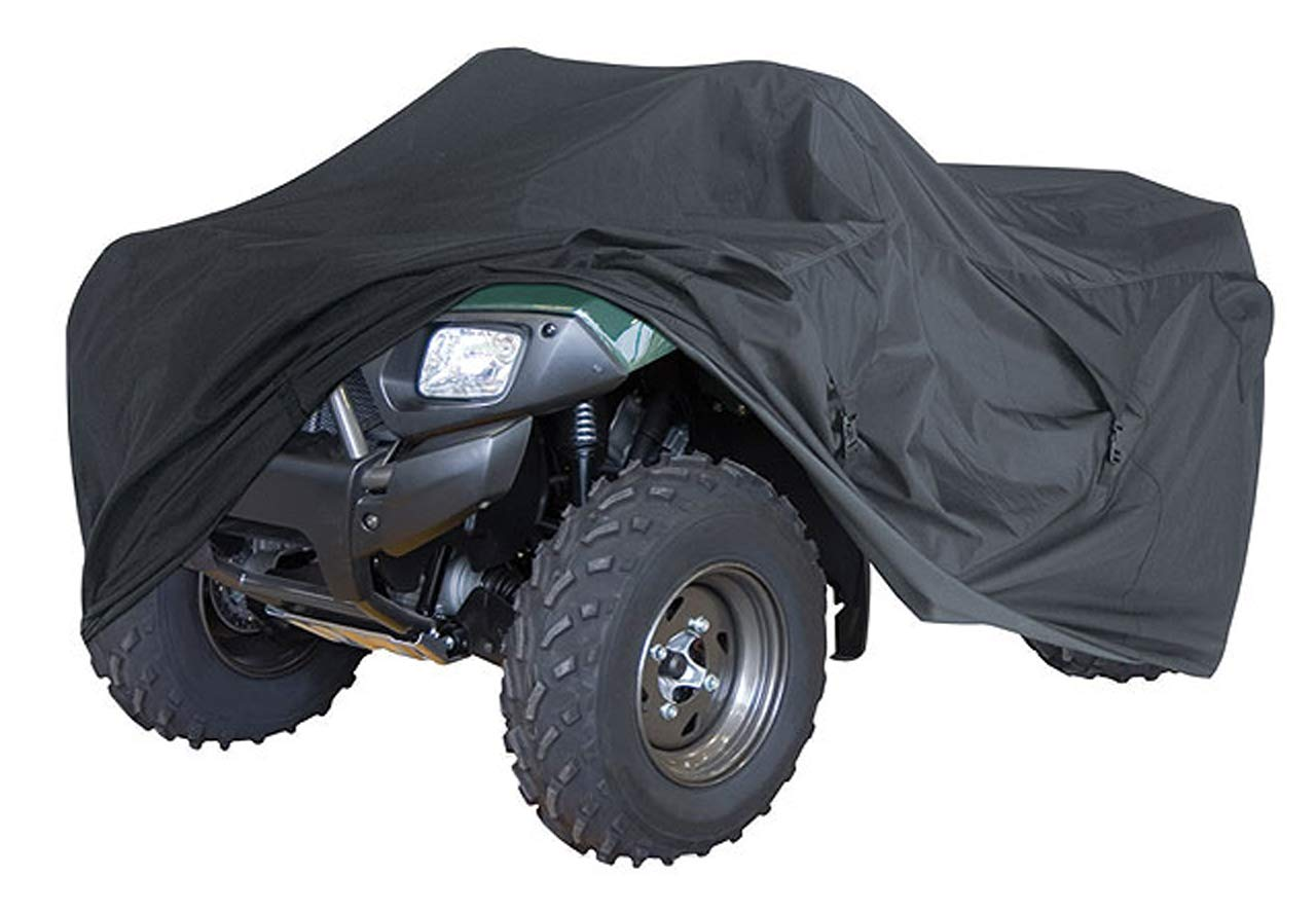 Badass Moto Gear ATV Cover CAMO MEDIUM